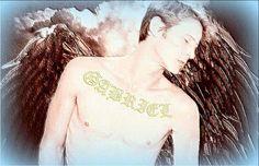 ~Angel Gabriel~