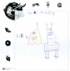 Arne from Stuttgart, 7 years