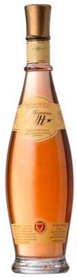 For the Urban Kitchen: Domaines Ott Château de Selle Côtes de Provence Rosé 2010
