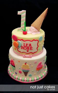 ice cream birthday cake ideas Page 2 search