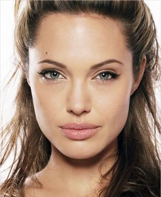 Angelina Jolie is one of the most beautiful women I've ever seen! I love her. I love her acting and I don't care how many kids she adopts, her humanitarian acts are impressive and amazing. I will always be her fan!!