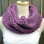 Love this...lots of crochet scarf patterns!