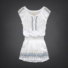 Bettys West Street Dress | Bettys New Arrivals | HollisterCo.com