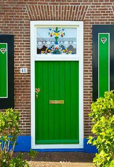 Staphorst, Overijssel, Netherlands