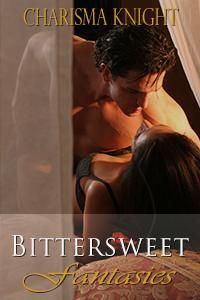 We all have fantasies, some a little more than others. But what happens when fantasy and reality clash? Bittersweet Fantasies is a compilation of seven short erotica tales written to wet your sexual appetite. These stories range from contemporary to paranormal and will leave you panting for more.  http://www.amazon.com/Bittersweet-Fantasies-Charisma-Knight-ebook/dp/B00LCREPY2/ref=sr_1_8?s=digital-text&ie=UTF8&qid=1404187243&sr=1-8