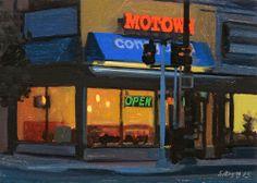 Motown Coney Island Detroit Mi