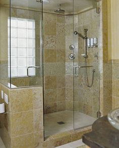Experience the Ultimate Shower