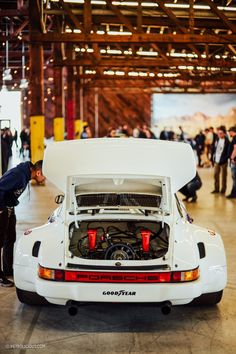 Luftgekühlt 4: A Celebration Of The Air-Cooled Porsche • Petrolicious