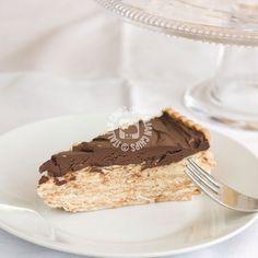My son's birthday german chocolate pie · Italianchips German Chocolate Pies, Chocolate Cream, My Son Birthday, Soup Plating, Just Cakes, Quick Bread, Vanilla Cake, Tiramisu, Biscuits