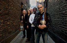 موسیقی گروه نو بلوز که اسم سبکشان را عربیکانا گذاشتهاند