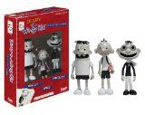 Incredible offer really...  Funko Diary Of A Wimpy Kid: Action Figure 3-Pack / http://www.dealextremedaily.com/?p=7434