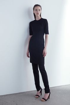 Josh Goot Pre-Fall 2015 Fashion Show - Nicole Pollard