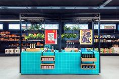 Solera store by Masquespacio, Cologne – Germany » Retail Design Blog
