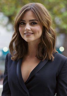 Jenna Louise Coleman Photos