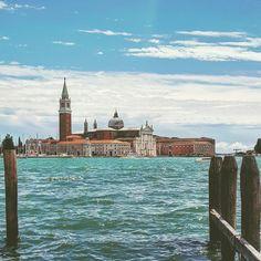 Venezia. Chiesa di San Giorgio Maggiore
