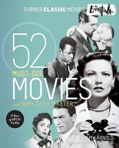 Spanning eight decades of films and featuring the brightest stars ever to grace the silver screen, The Essentials is the guide to must-see movies from the most trusted authority on filmTurner Classic