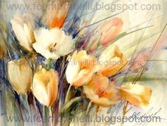 Tulips VII / Tulipas VII -- Fabio Cembranelli