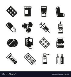 Drugs or medicine Pills capsules mixture Vector Image , Drug Tattoos, Body Art Tattoos, Tatoos, Poke Tattoo, B Tattoo, Chevron Tattoo, Daisy Drawing, Medicine Logo, Drugs Art