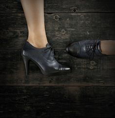 Shoe Embassy | Miss Monroe - Charcoal #shoeembassy #heels #missmonroe #monroe #charcoal #black
