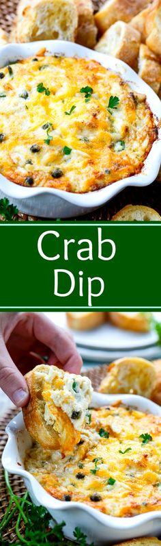 Hot Crab Dip                                                                                                                                                                                 More