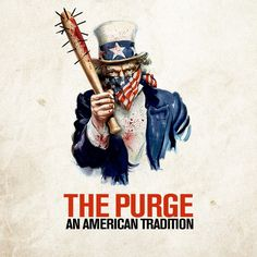Resultado de imagen para the purge 3