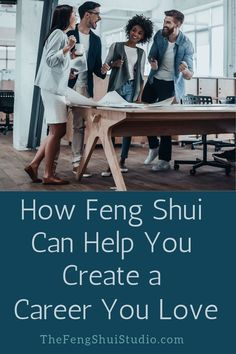 Feng Shui enhancements can be made at work or at home improve the energy flow for your career. Best Picture For feng shui home colors For Your Tas Feng Shui Basics, Feng Shui Principles, Feng Shui Tips, Feng Shui Studio, Feng Shui Office, Feng Shui Energy, Wind Dancer, Fifth Element, Good Energy