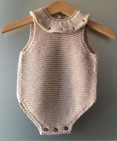 43 New Ideas For Baby Crochet Sleep Sack Ravelry Diy Crafts Knitting, Diy Crafts Crochet, Knitting For Kids, Baby Knitting Patterns, Ravelry, Crochet Lovey, Knit Crochet, Diy Romper, Cardigan Bebe