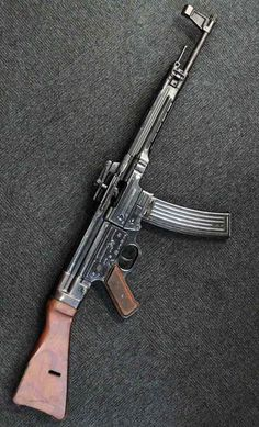 stg44Loading that magazine is a pain! Excellent loader available for your handgun Get your Magazine speedloader today! http://www.amazon.com/shops/raeind