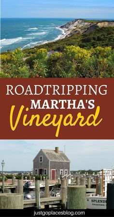What about a road trip to Martha's Vineyard, Massachusetts for the spring or summer? This place is heaven on Earth! Check out the best things to do in Martha's Vineyard with kids (but not only) + lots of tips for your Martha's Vineyard vacation. | Martha' #TravelDestinationsUsaBoston