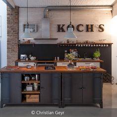 Lovely K CHENINSEL INDUSTRIAL WienProjekteK chen