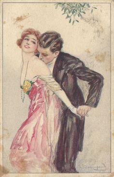 (1950) Cartolina Postale