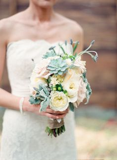 Intimate St. Augustine Wedding