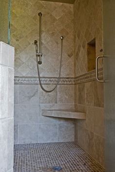 Emser alchemy copper and lucente blanc as an accent mosaic for Bath remodel gig harbor