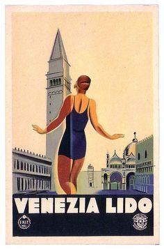 ENIT - Venezia Lido #TuscanyAgriturismoGiratola
