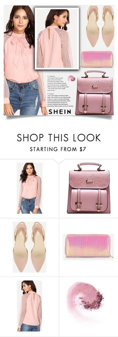 Designer Clothes, Shoes & Bags for Women Polyvore Outfits, Shoe Bag, Romwe, Pink, Stuff To Buy, Shopping, Collection, Shoes, Design