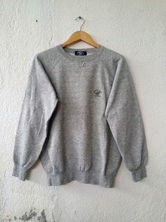 2c83b62c BEVERLY HILLS Polo Club Sweatshirt BHPC Jumper Pullover Size M Beverly  Hills Polo Club, Embroidery