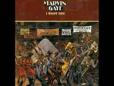 Marvin Gaye - After the Dance....AWESOME..1970's (Should come with a warning.. ;)  ;) )