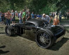 Durty 30 by The Kav, via Flickr rat rods, wheel, uniqu car, sport cars, oakley sunglasses, durti 30, hot rods, awesom ride, custom