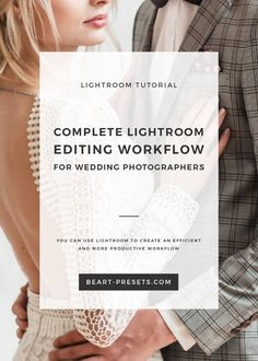 speed up wedding photography workflow with lightroom