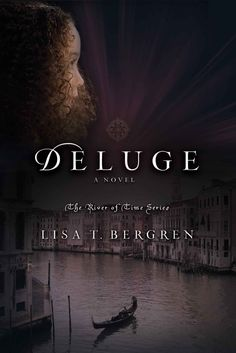DELUGE by Lisa T. Bergren // This is the 5th in the River of Time series and was written bc fans NEEDED MORE! The series is about 2 sisters who time travel to medieval Italy and have every amazing adventure ever--including falling in love. Now, on the brink of the Plague, they examine their reasons for staying, for loving & fighting. It was a BEAUTIFUL & PERFECT ending to the series. This series is a MUST READ. One of my Young Adult fiction faves. Someone PLEASE MAKE THIS INTO A MOVIE.