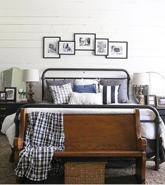 "farmhousetouches: ""(via (48) Pinterest • The world's catalog of ideas) """