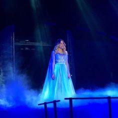 La reine des neiges #libresoy