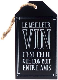 Label for bottle of wine: The best wine. Label for bottle of wine: The best wine. Wine Jobs, Bar A Vin, Wine Quotes, French Quotes, In Vino Veritas, Bottle Labels, Wine Cellar, Positive Affirmations, Cool Words