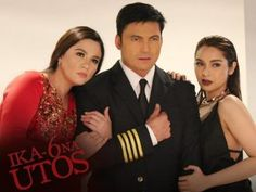 Ika-6 na Utos December 13 2017 Full Episode  has been Released in High Quality Video.  Ika-6 na Utos December 13 2017 Full Episode  Dailymotion.  Ika-6 na