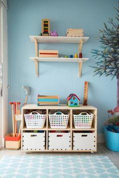 About - Circu Magical Furniture Kids Furniture, Furniture Design, Back To School Kids, Playroom Organization, Playroom Ideas, Kids Bedroom, Baby Room, Shelves, New Homes