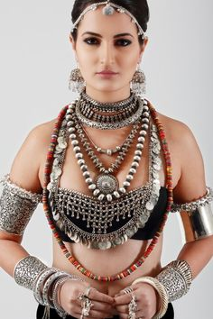 Handmade Jewelry - Heritage Collection These 'cannot be replicated pieces' are designs that are over 400 years old. Originally made for Royalty. What you see is all you'll get, for they are real hard to find.