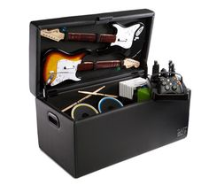 ROCK BAND case