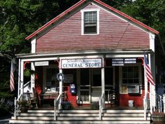 Schooley's Mountain General Store & Post Office