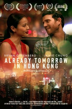In this sparkling romance, Ruby (Jamie Chung), a Chinese American toy designer from LA, visits Hong Kong for the first time on business. Finding herself stranded, she meets Josh (Bryan Greenberg), an American expat who shows her the city. Meandering