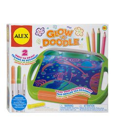 Another great find on #zulily! Glow a Doodle #zulilyfinds